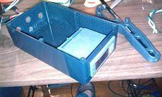Fermentation Chamber build using mini fridge and temp sensor