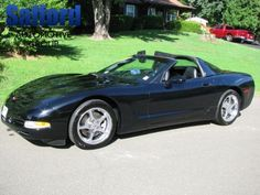 Used 2004 Chevrolet Corvette for Sale in Warrenton, VA – TrueCar
