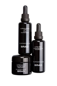 The Ultra Collection by BRAD Biophotonic Skincare on @HauteLook