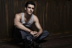Drew Roy could also play Jad Takarty on a Meridian show, musical, or film