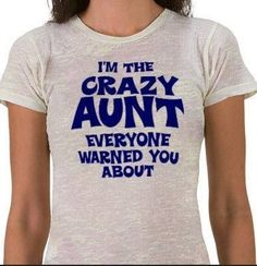 I should have this when meeting new friends of my nieces and nephews