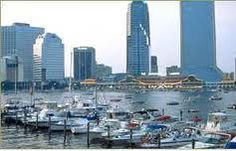 The Brave New City of the South: Jacksonville, Florida: i was born here!!