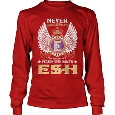 ESH NAME, ESH BIRTHDAY, ESH HOODIE, ESH TSHIRT FOR YOU #gift #ideas #Popular #Everything #Videos #Shop #Animals #pets #Architecture #Art #Cars #motorcycles #Celebrities #DIY #crafts #Design #Education #Entertainment #Food #drink #Gardening #Geek #Hair #beauty #Health #fitness #History #Holidays #events #Home decor #Humor #Illustrations #posters #Kids #parenting #Men #Outdoors #Photography #Products #Quotes #Science #nature #Sports #Tattoos #Technology #Travel #Weddings #Women