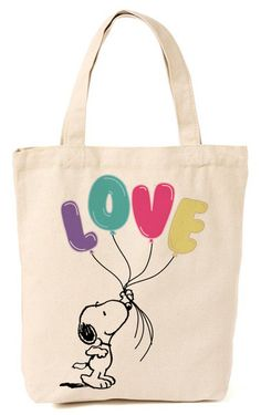 Tote Bag - POPPY LOVE by VIDA VIDA ajxdI1de