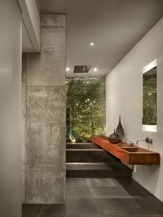 Projects : Penthouse : Verner Architects