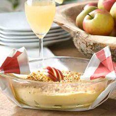 Apfelauflauf - Landwirtschaftliches Wochenblatt Westfalen-Lippe