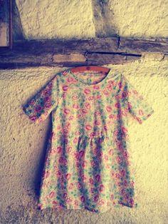 Marthe, version robe d'été