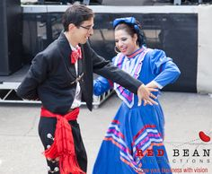 Boundary Street came alive on Saturday September 12 with the lively and colourful Mexican Festival. The festival showcased many amazing aspects of Mexican culture from food and drink to dancing and music, they even showed off some Lucha Libre wrestling! Click the photo for more.