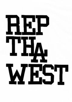 west coast rep that west!  Ms.gee