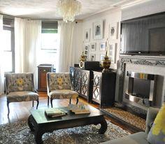 A Garden Apartment In Brooklyn