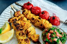 A fun easy and adaptable recipe for pan seared steak rolls stuffed with veggies and topped with a delicious balsamic glaze steak sauce. Persian Chicken, Spinach Puff, Game Day Snacks, Chicken Tortilla Soup, Chicken Tikka Masala, Chicken Cordon Bleu, Cooking On The Grill, Marinated Chicken, The Fresh
