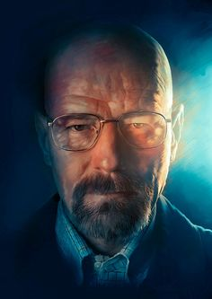 "WALTER: ""You clearly don't know who you're talking to, so let me clue you in. I am not in danger, Skyler. I am the danger. A guy opens his door and gets shot, and you think that of me? No! I am the one who knocks!"""