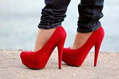 Invest-in-Beauty.com – Fashion, Beauty and Style (1274) Shoes ♡ Heels