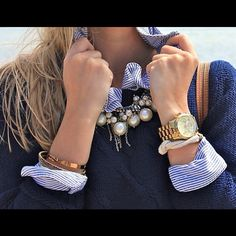 #preppy #chic .. - @fashionclimaxx2- #webstagram