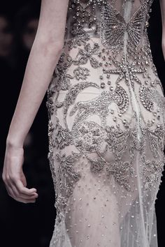 Alexander McQueen Fall/Winter 2016-2017