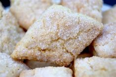 la vraie recette des canistrelli corse pour 10 personnes ( ma recette ) Biscuit Cookies, No Bake Cookies, Mediterranean Desserts, Yummy World, French Dessert Recipes, Cookie Desserts, Vegan Gluten Free, Bakery, Food And Drink