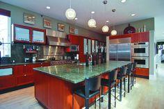 EXQUISITE BRIGHT HOME  |  Chicago, IL  |  Luxury Portfolio International Member - Baird & Warner
