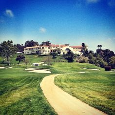 jlilegard -     I love this place #riviera #golf (Taken with Instagram at Riviera Country Club)