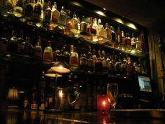 Cana Rum Bar - L.A. California