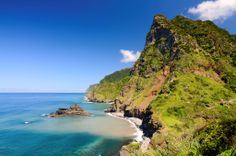 Surging from the Atlantic Ocean, Madiera Island offers a temperate sub-tropical paradise perfect for year round walking. On the self-guided Marvel of Madeira walk, you'll experience the island's unique network of water channels known as levadas that guide you on the way. http://www.breakaway-adventures.com/walking/portugal/marvels-of-madeira-walk.html