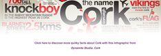 About Cork - Cork Business Association Cork, Infographic, Names, Studio, Logos, Business, Infographics, Logo, Studios