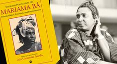 Mariama Bâ was a Senegalese author and feminist, who wrote in French. Born in Dakar, she was raised a Muslim, but at an early age came to criticize what she perceived as inequalities between the sexes resulting from African traditions. African Traditions, Feminism, Author, Reading, Romans, Muslim, Window, French, Power Of Words