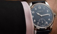 It started with the 1858, which – in an insanely busy year for Montblanc – dropped out of the big blue sky. We were excited. We were titillated. We were…
