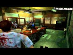 Resident Evil 2 Walkthrough - PS1 - Leon Kennedy - Part 4