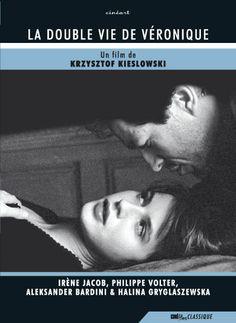 La Double vie de Véronique - Krzysztof Kieslowski