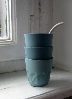 cup l'espresso | Studio Lenneke Wispelwey Design & Ceramics & Styling | Netherlands