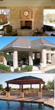 This business sends their pro builders who work on porches and decks with reliable estimates. These professionals also build outdoor kitchens, sheds, arbors, patio covers, greenhouses, pool houses and more.