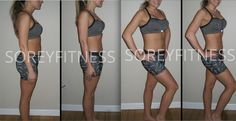My 21 Day Fix EXTREME Results are IN!! smile emoticon I lost a total of 6.25 inches and 12lbs within the 21 days! TWELVE POUNDS!!!!! lol! I'm 2lbs from my goal weight again! http://soreyfitness.com/fitness/21-day-fix-extreme-results/