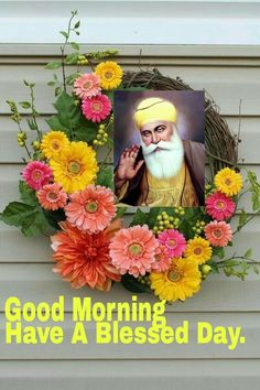 Good morning Sir Have a nice day