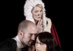 Theatre Review: Silence in Court - Theatre - Edinburgh Evening News