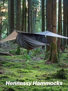 Camping Hammock - Thinking Of Camping? Here's Some Tips To Not Forget Hammock Tarp, Hammock Chair, Camping Hammock, Hammocks, Plumbing Pipe Furniture, Plywood Furniture, Modern Furniture, Furniture Design, Jungle Hammock