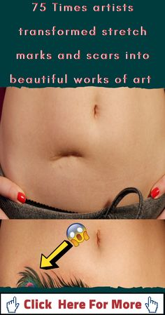 75 Times artists transformed stretch marks and scars into beautiful works of art Jokes Videos, Videos Funny, Cool Gadgets To Buy, Jokes And Riddles, Gold Chains For Men, Bridal Makeup Looks, Joke Of The Day, Cool Things To Buy, Stuff To Buy