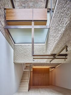 Architect: Amin Taha Architects + Groupwork Photography: Timothy Soar