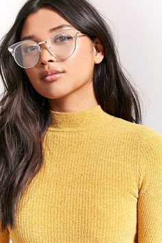 0eed8cdf08b 10 Best Browline Glasses images