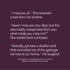 New Quotes Short Family Friends 55 Ideas Story Quotes, Bff Quotes, Family Quotes, Cute Quotes, Funny Quotes, Qoutes, Brother Sister Quotes, Brother And Sister Love, Funny Sister