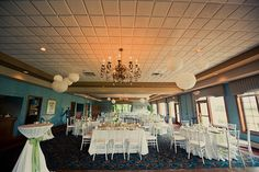 A Gorgeous Reception At One Of The Venues Fox Hills Golf And Banquet Center