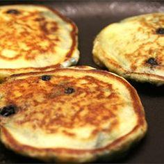 Delicious Gluten-Free Pancakes - Allrecipes.com