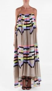 Tibi dress. Want.