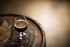 Goose Islands Bourbon County Stout 2015 @ Rare Da by AdamChandler86  IFTTT 500px Barrel Aged Bourbon Chicago Craft Beer Goose Island Imperial Stout Travel rare day Bou