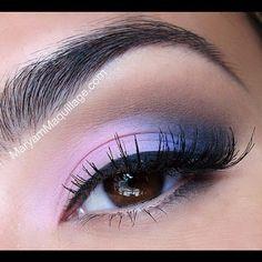 edea3ceac1c Eldora H153 Real Hair Black Flared False Eyelashes #Eldora #LashGoals # Eyelashes #FalseLashes #Lashes | Lashes in 2018 | Pinterest | Lashes,  Eyelashes and ...