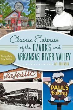 Ozarks Eats in Arkansas