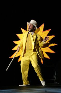 Charlie Day as Charlie Kelly as The Dayman