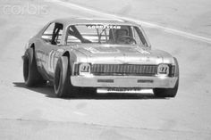 1979 Apr 14 Jack Ingram Chevrolet Nova during the CRC 250 NASCAR Late Model Sportsman National Championship race at the Nashville Fairground  corbis