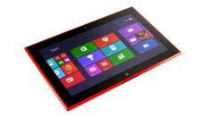 Nokia Lumia 2520 review   Nokia's new tablet has tricks that help it stand out from the crowd, but Windows RT means it enters the arena with one hand tied behind its back. Reviews   TechRadar