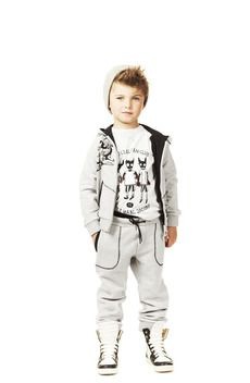 Cool boys clothing inspiration for daily appearance 2017