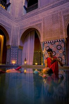 Book your tickets online for Hammam Al Andalus Malaga, Malaga: See 636 reviews, articles, and 156 photos of Hammam Al Andalus Malaga, ranked No.1 on TripAdvisor among 12 attractions in Malaga.